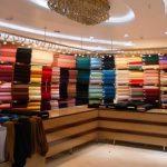 پارچه کتان ارزان قیمت